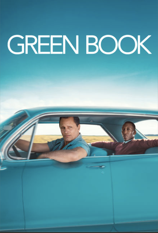 Green Book (UHD/4K)