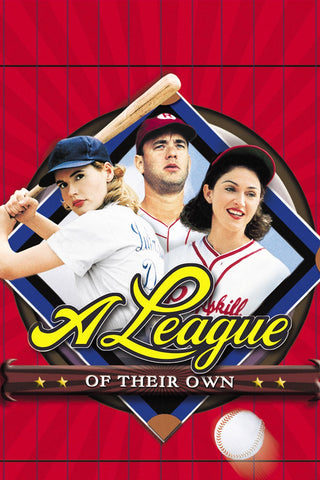A League of their Own (1992) (UHD/4K)