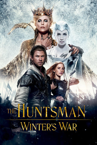 The Huntsman: Winter's War (Extended Edition)
