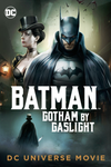 Batman: Gotham by Gaslight (UHD/4K)