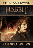 The Hobbit Trilogy (Extended Edition)