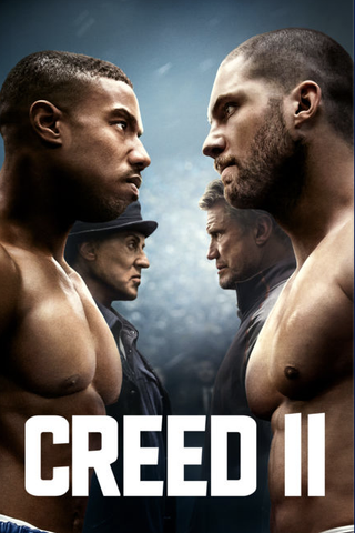 Creed II (UHD/4K)