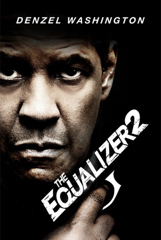 The Equalizer 2 (UHD/4K)