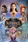 The Nutcracker and the Four Realms (UHD/4K)