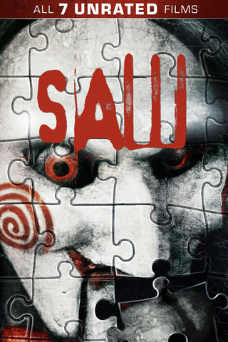 Saw: The Complete Collection