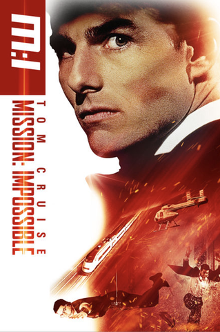 Mission: Impossible (UHD/4K)
