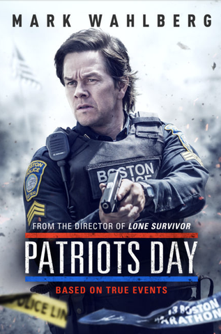 Patriots Day (UHD/4K)