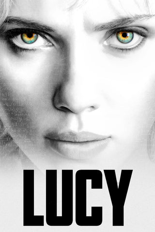Lucy (UHD/4K)