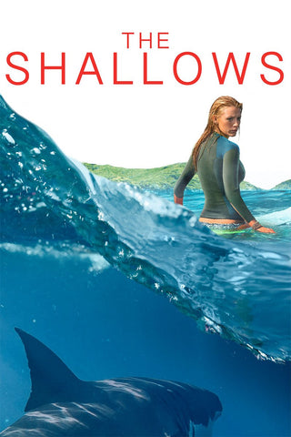 The Shallows (UHD/4K)