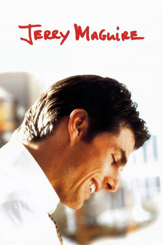 Jerry Maguire (UHD/4K)