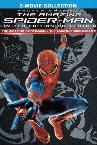 Amazing Spider-Man Collection (UHD/4K)