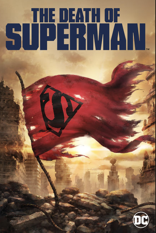 The Death of Superman (UHD/4K)