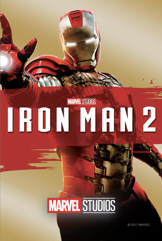 Iron Man 2 (UHD/4K)