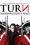 Turn: Washington's Spies - Season 1