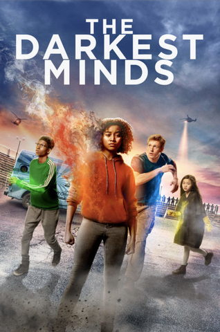 The Darkest Minds (UHD/4K)