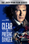 Clear and Present Danger (UHD/4K)