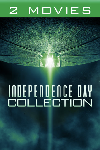 Independence Day (2 Film Collection)