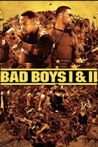 Bad Boys / Bad Boys II  (UHD/4K)