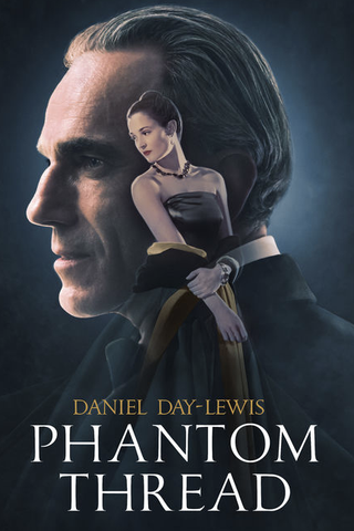 Phantom Thread (UHD/4K)