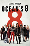 Ocean's Eight (UHD/4K)