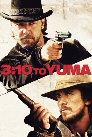 3:10 to Yuma (2007) (UHD/4K)