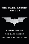 Dark Knight Trilogy (UHD/4K)
