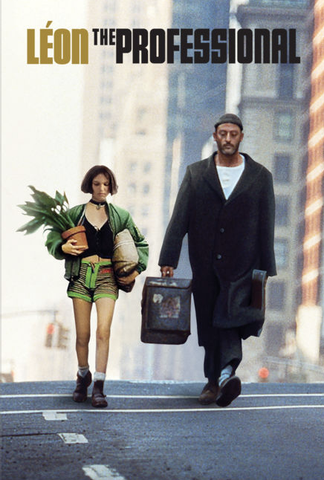 Léon: The Professional (UHD/4K)