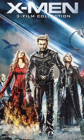 X-Men Original Trilogy