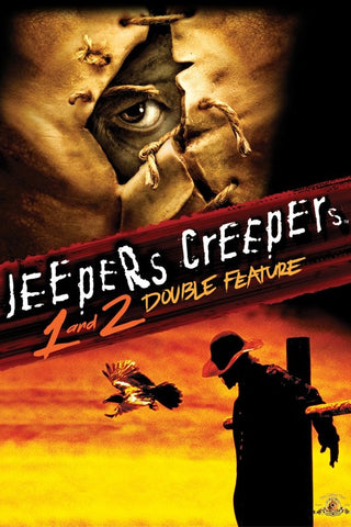 Jeepers Creepers & Jeepers Creepers 2