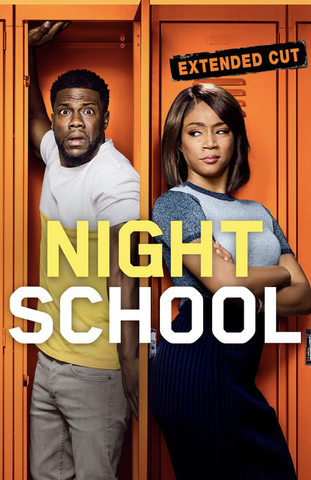 Night School (UHD/4K)