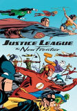 Justice League: The New Frontier (2008)