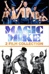 Magic Mike 2 Film Collection