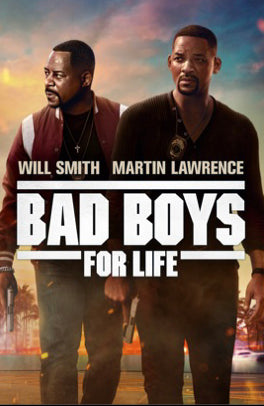 Bad Boys For Life (UHD/4K)