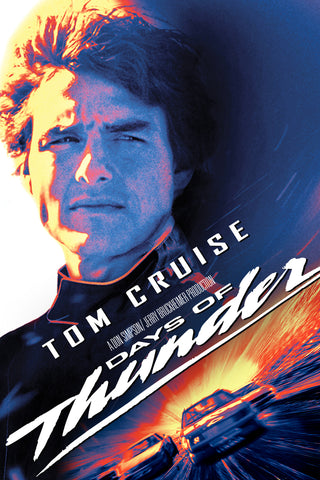 Days of Thunder (UHD/4K)