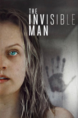The Invisible Man (2020) (UHD/4K)