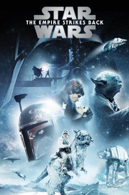 Star Wars: The Empire Strikes Back (UHD/4K)