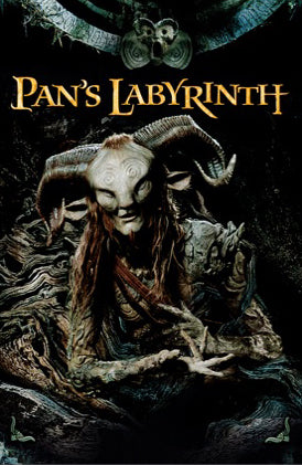 Pan's Labyrinth (UHD/4K)