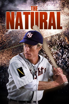 The Natural (1984) (UHD/4K)