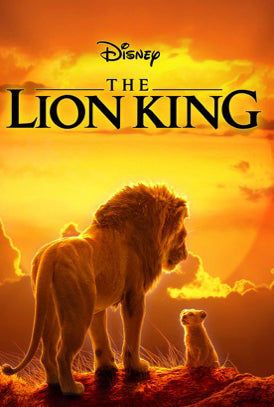 The Lion King (2019) (UHD/4K)