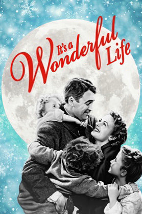 It's a Wonderful Life (UHD/4K)