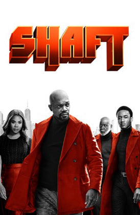 Shaft (2019) (UHD/4K)