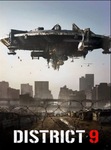 District 9 (UHD/4K)