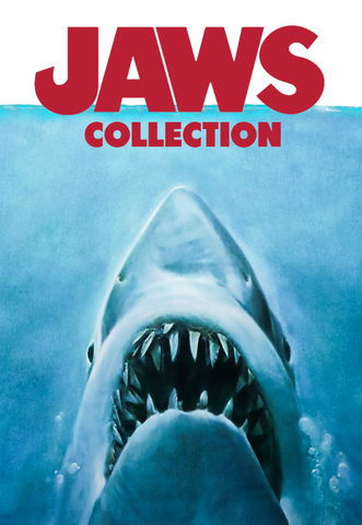 Jaws 3 Film Collection