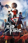 The Kid Who Would Be King (2019) (UHD/4K)