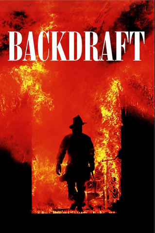 Backdraft (1991) (UHD/4K)
