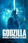 Godzilla: King of the Monsters (UHD/4K)