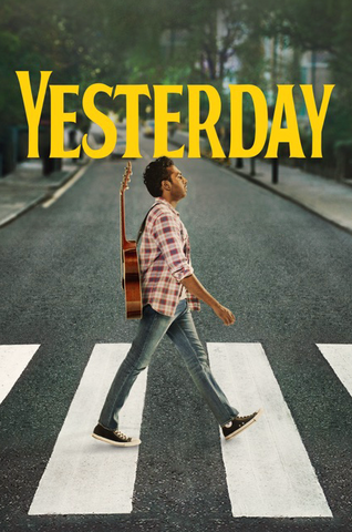 Yesterday (UHD/4K)