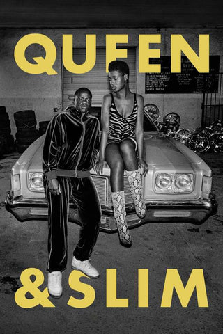 Queen & Slim (UHD/4K)