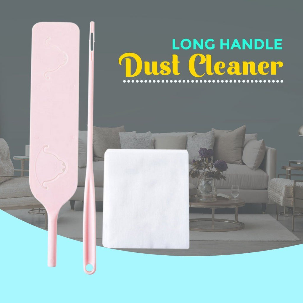 Long Handle Dust Remover