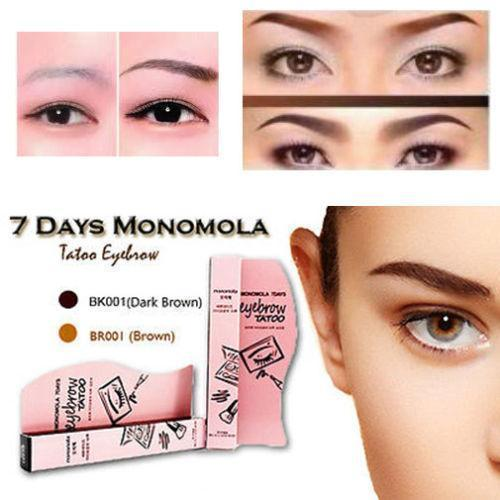 7 Days Tattoo Eyebrow Pen